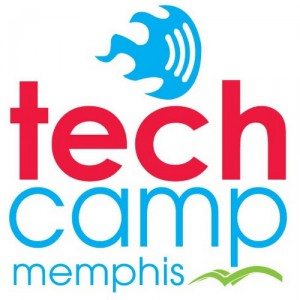 tech camp square 300x300 Mark your calendar now for TechCamp Memphis
